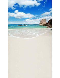 Sea beach reef backdrop for childern summer holiday photography Holiday Photography, Ocean Photography, Summer Pictures, Beach Pictures, Beach Backdrop, Seascape Art, Instagram Beach, Sandy Beaches, Ocean Waves