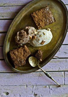 Marmita: Brownies de cacau