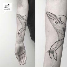 #axelejsmont #tattoo #dotwork #linework #blackwork #berlin