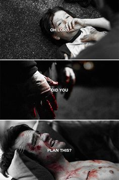 Daredevil: so dance in the m a d n e s s