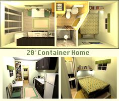 117 Best Shipping Container Houses Images On Pinterest In 2018