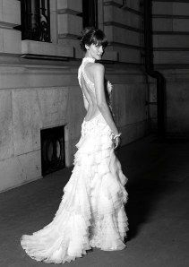 Cymbeline Paris 2011-Egerie  Love the dress but the front is sheer