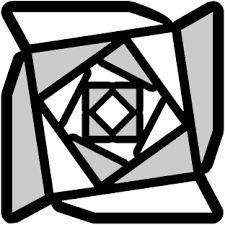 resultado de imagen de geometry dash icons - Geometry Dash Icon Coloring Pages