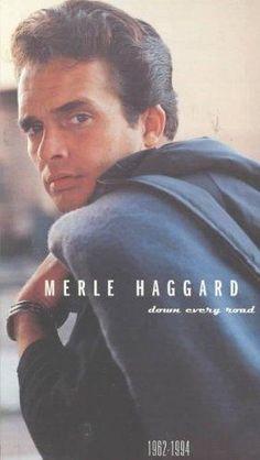 Merle Haggard - Down Every Road (1962-1994)