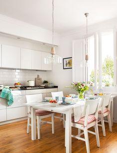 Mejores 65 imágenes de iluminacion comedor en Pinterest | Home decor ...