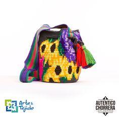 Sunflower Mochila bag Colección 2016 : Salaka