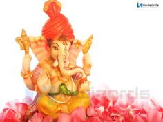 Here's wishing you all a very #happy Ganesh Chaturthi
