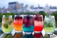 9 wonderful sangria recipes top try!  http://canadanightlife.ca/wp-content/uploads/2015/07/img_6450-1050x700.jpg