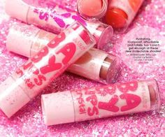 (13) Maybelline Baby Lips Crystal Lip Balm Collection | Beautezine Articles | Pinterest