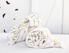 Merino Wool Blanket, Nest, Nest Box