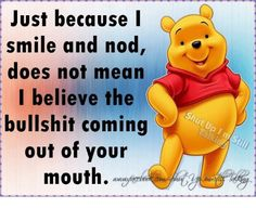 Pooh And Piglet Quotes, Winnie The Pooh Cartoon, Winnie The Pooh Friends, Tigger Disney, Eeyore Pictures, Winnie The Pooh Pictures, Tweety Bird Quotes, Inspirational Life Lessons, Cute Funny Quotes