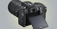 Nikon D7500 DSLR ditches megapixel race for faster performance and 4K video — #Photography via @digitaltrends