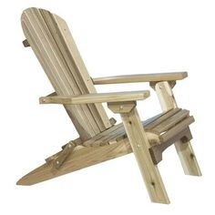Shop a great selection of Montana Woodworks Montana Collection Western Red Cedar Folding Adirondack Chair, Ready Finish. Find new offer and Similar products for Montana Woodworks Montana Collection Western Red Cedar Folding Adirondack Chair, Ready Finish. Log Furniture, Woodworking Furniture, Woodworking Projects, Outdoor Furniture, Teds Woodworking, Wood Projects, Woodworking Basics, Intarsia Woodworking, Woodworking Videos