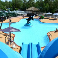 4 family-friendly water parks in Winnipeg - Today's Parent Enchanted River, Plus Games, Todays Parent, Weekend Vacations, Kiddie Pool, Boat Tours, Water Slides, Summer Kids, Rock Climbing