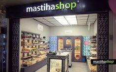Το νέο μας κατάστημα στα Β. Προάστια, στο μαιευτήριο μητέρα άνοιξε και σας περιμένει! #mastihashop #mastiha #organic #food #bodycare #Greece