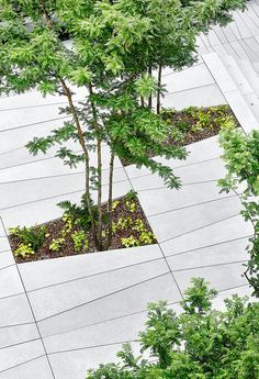 6 Hardscape ยอดฮิต ใช้ปูทางเดินในสวน-DsignSomething.com-Living in Design / Living in the City / Living in Something called Design