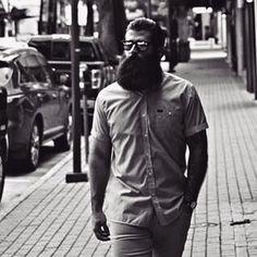 Beard Styles, Hair Styles, Epic Beard, Male Grooming, Beard Gang, Groom Style, Bearded Men, Handsome, Mens Hair