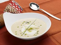 Hearty Roasted Zucchini Bisque Recipe
