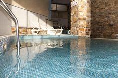 Piscina Interior (uso obligatorio de: ropa de baño, chanclas y gorro), Hotel Marvel Arinsal***