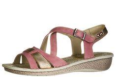 ÁFRICA. Mod. 40503. Disponible en rosa, hielo, cuero, taupe, marino y jeans.