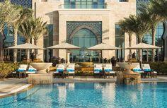 Ajman Saray, a Luxury Collection Resort, Ajman | HolidayMe.com