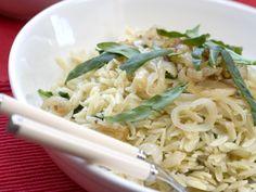 Griekse pasta met pit - Libelle Lekker!