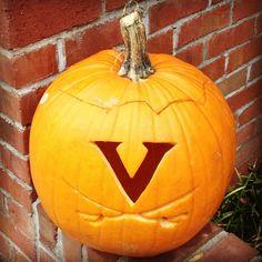 #UVa Pumpkin