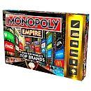 Monopoly Empire #Toys #Brinquedos