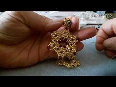 ⭐⭐⭐⭐⭐ tutorial orecchini Royal ⭐⭐ - YouTube
