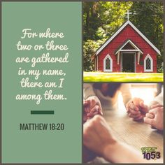 Matthew 18 20, Music For You, Daily Bible, My Name Is, Heavenly Father, Bible Verses, Encouragement, Spirit, Names