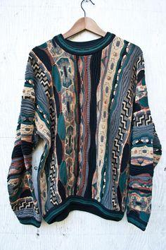 vintage 90s lands/' End Ivory classic cable knit lightweight cardigan sweater cream knit medium weight preppy cardi- ladies medium