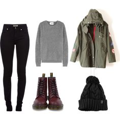 """Untitled #134"" by teresamd on Polyvore"