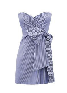 so cute - this would be perfect for the rehearsal dinner. . .just sayin!