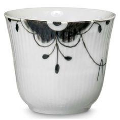 Cup of Royal Copenhagen...