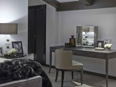 Family Chalet Switzerland - Bedroom Space
