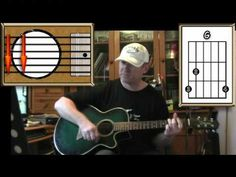 You've Got A Friend - James Taylor / Carol King - Acoustic Guitar (easy strumming) Lesson - YouTube