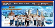 Heyadoo - A tool for everyone Airport Hotel, Car Rental, For Everyone, All Over The World, Places To Visit, Tools, Platform, Internet, Link