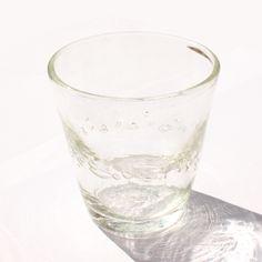 Okinawa glass.  I love collecting Okinawa glass