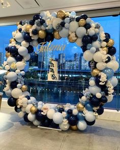50+ Artistic DIY Balloon Decorating Ideas and Arrangements - #arrangements #artistic #balloon #decorating #ideas - #balloondecorationdiy Balloon Decorations Party, Birthday Party Decorations, Baby Shower Decorations, Orange Balloons, Colourful Balloons, Boy Baby Shower Themes, Baby Shower Balloons, Balloon Arch, Balloon Garland