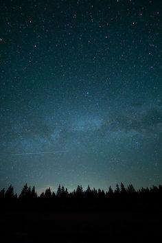 cielo, estrellas, noche, espacio, estrellado - Fondos de Pantalla HD - professor-falken.com