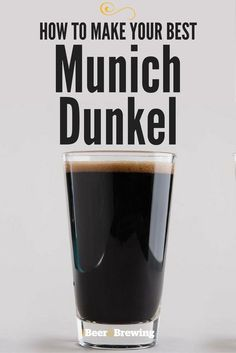 Who wouldn't want a beer that tastes like fresh bread dipped in molten toffee with a dry finish?