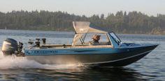 New 2013 - Duckworth Boats - Pacific Navigator 215 SE