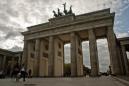 Brandenburg Gate, Berlin Pariser Platz - Rene Erhardt
