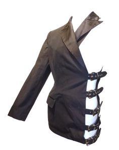 Jacket Jean-Paul Gaultier, 1980s 1stdibs.com
