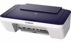 Canon Pixma MG3022 Wireless Inkjet Printer for $15.99 @ eBay Deals