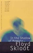 In the shadow of memory by Floyd Skloot.  Winner, Oregon Book Award for Creative Nonfiction, 2003.  An intimate picture of what it is like to find oneself possessed of ravaged memory, unstable balance and wholesale changes in both cognitive and emotional powers.