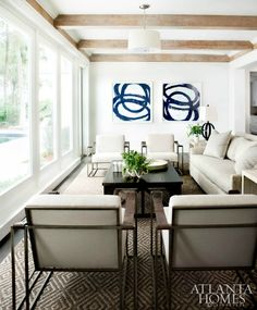 "Seagrass Rug  ~  ""This is our favorite rug for any room, from dressy to casual and everything in between."""