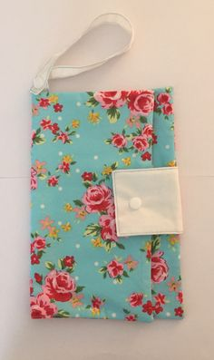 Nappy Wallet, nappy holder, nappy case, baby accessories, vintage floral, baby shower gift, new mum gift, practical baby gift, nappy purse by PeggyByTheSeaCo on Etsy https://www.etsy.com/uk/listing/492023604/nappy-wallet-nappy-holder-nappy-case