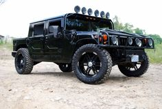 hummers | 1996 H1 Hummer Turbo Diesel ~ Lots of Extras ~ Pics (MO)