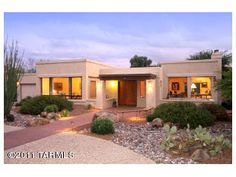 4 Bed, 3 Bath Catalina Foothills
